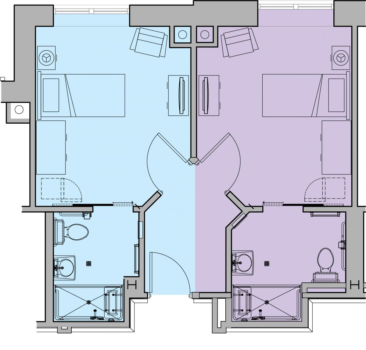 The Sparrow Floor Plan